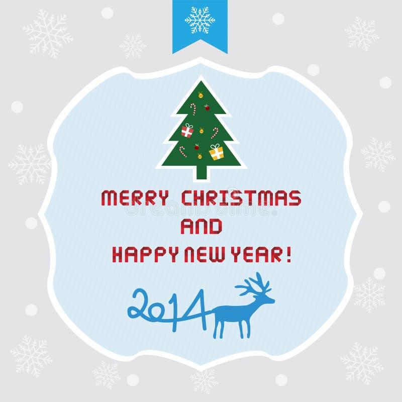 Christmas greeting card13