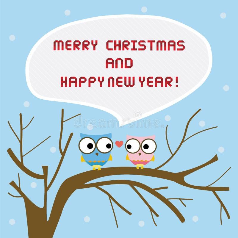 Christmas Greeting Card15 Stock Photo