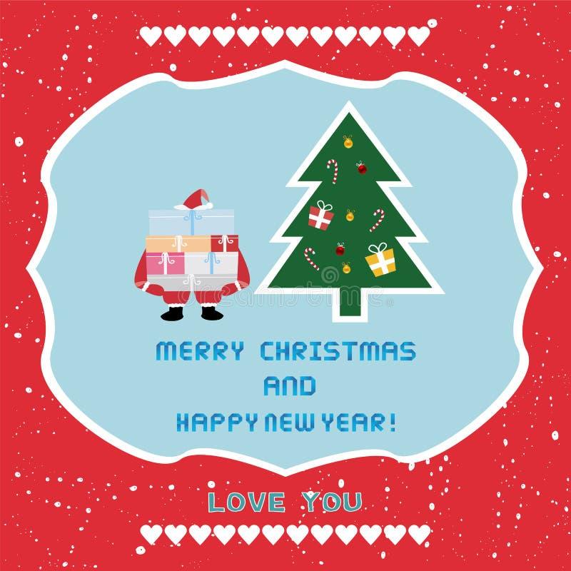 Download Christmas Greeting Card57 Stock Image - Image: 35749081
