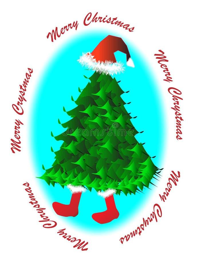 Download Christmas greetings stock illustration. Illustration of celebrate - 27918590