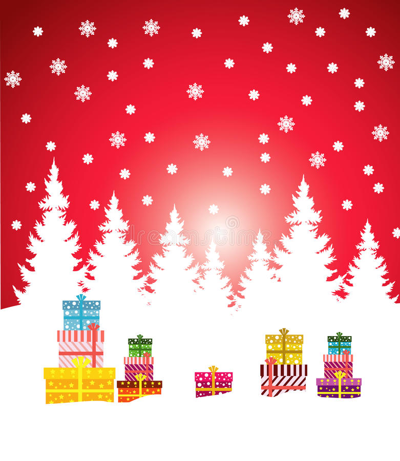 Free Christmas Greetings - Vector Stock Photography - 62689842