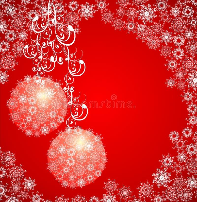 Download Christmas Grunge Background. Vector Illustration Stock Image - Image: 16714041