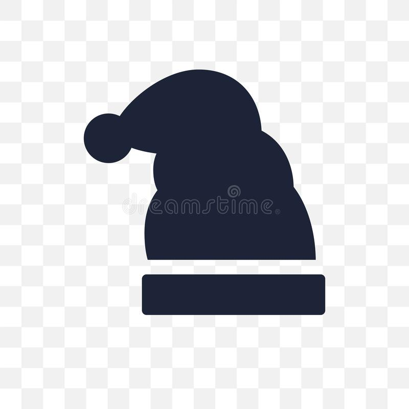 Christmas Hat Transparent Clipart.Christmas Hat Transparent Background Stock Illustrations