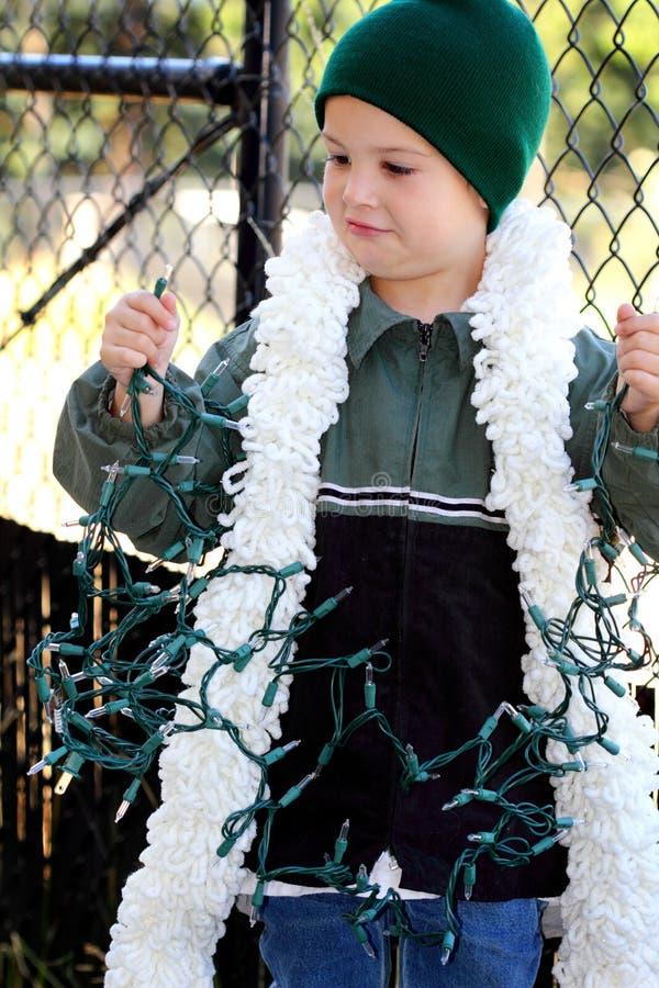 Free Christmas Helper Stock Photos - 21388753