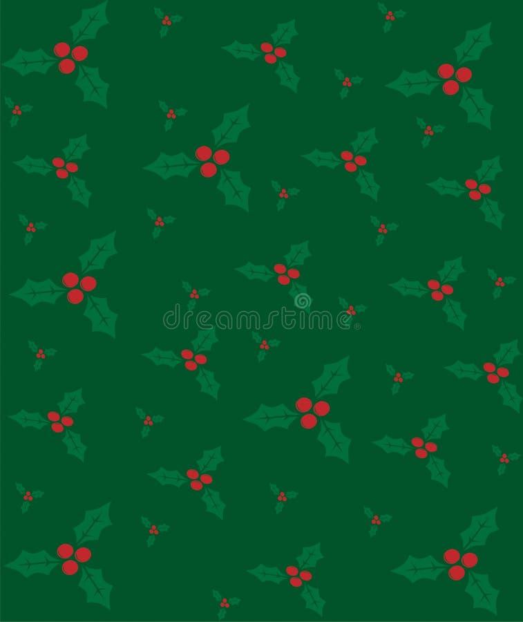 Free Christmas Holiday Background Stock Image - 3439581