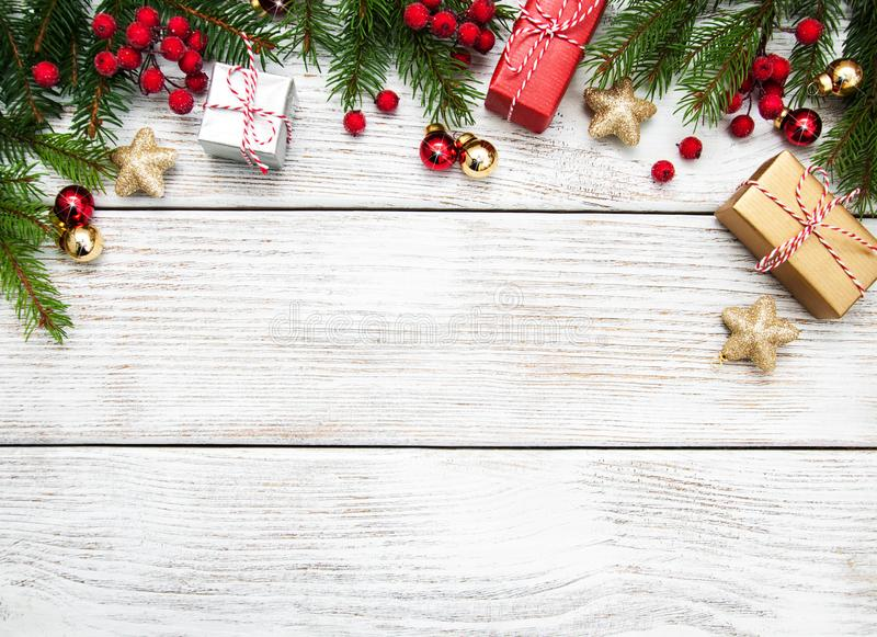 Christmas holiday background royalty free stock photography