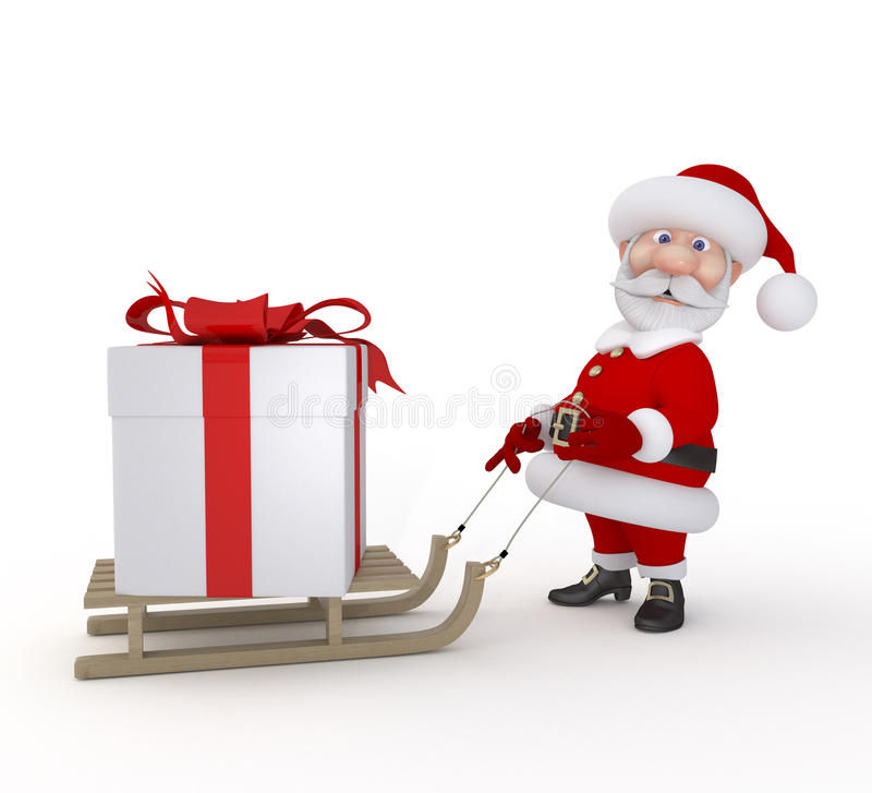 Download Christmas holiday. stock illustration. Image of cartoon - 34617663
