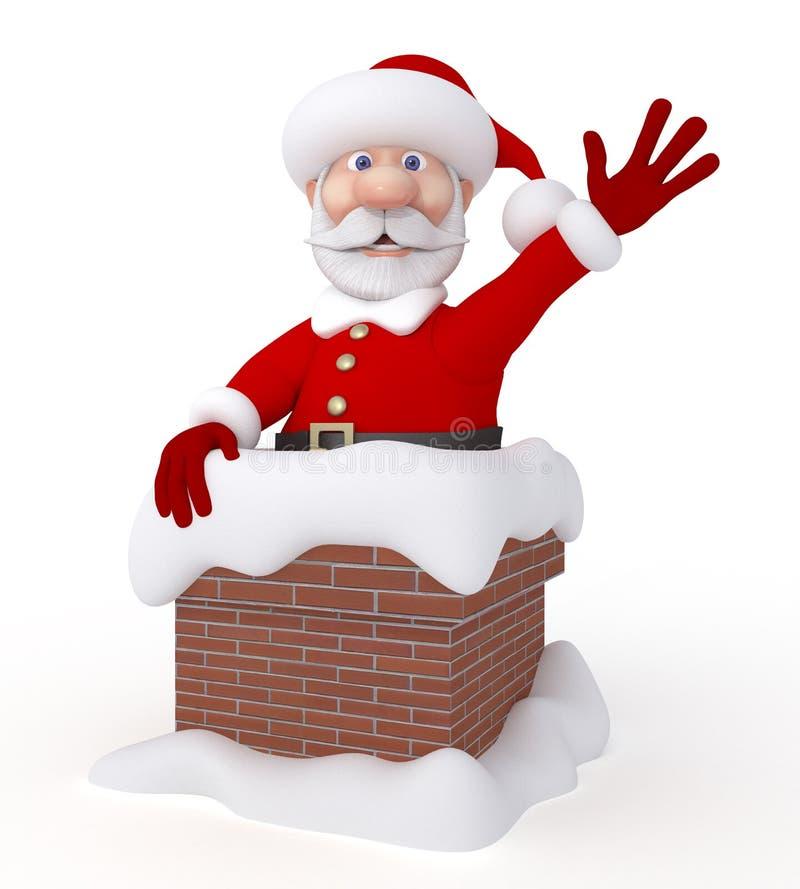 Download Christmas holiday. stock illustration. Illustration of christmas - 35014892