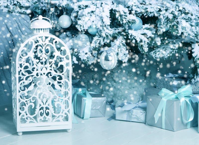Christmas holidays decorations royalty free stock photo