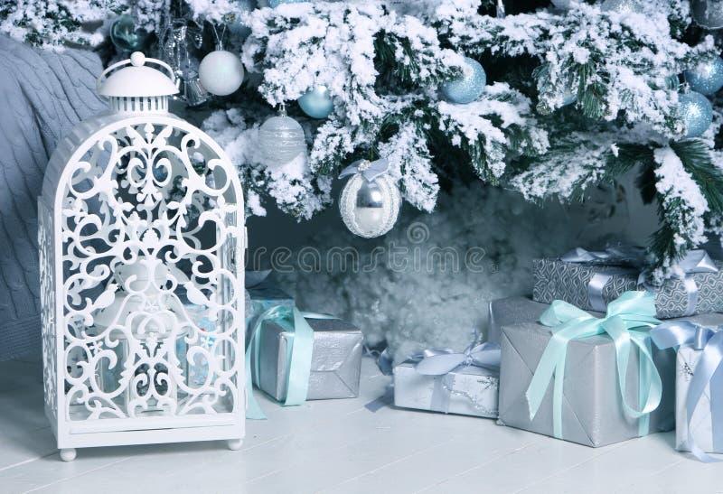 Christmas holidays decorations stock photos