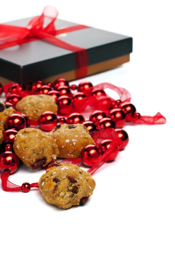 Download Christmas Homemade Cookies Stock Photo - Image: 27216980