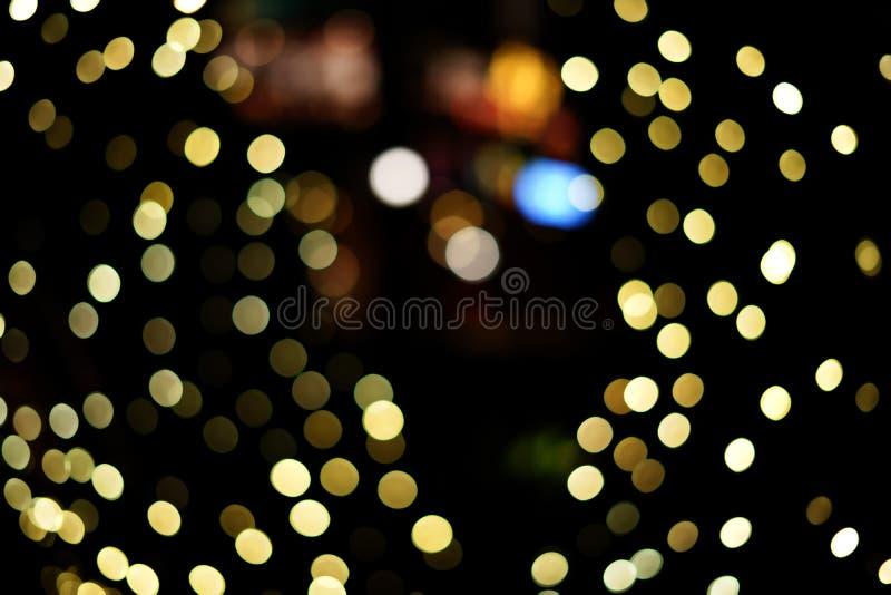 Christmas illuminations. Shooting location : Yokohama-city kanagawa prefecture royalty free stock photography
