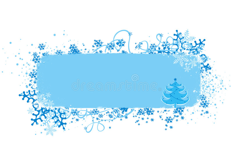 Christmas Illustration Stock Images