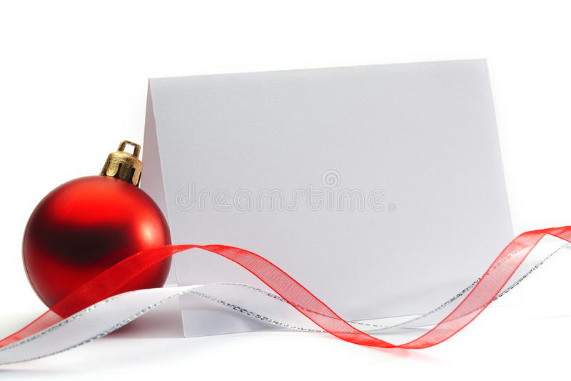 Download Christmas Invitation stock photo. Image of up, backgrounds - 27527646