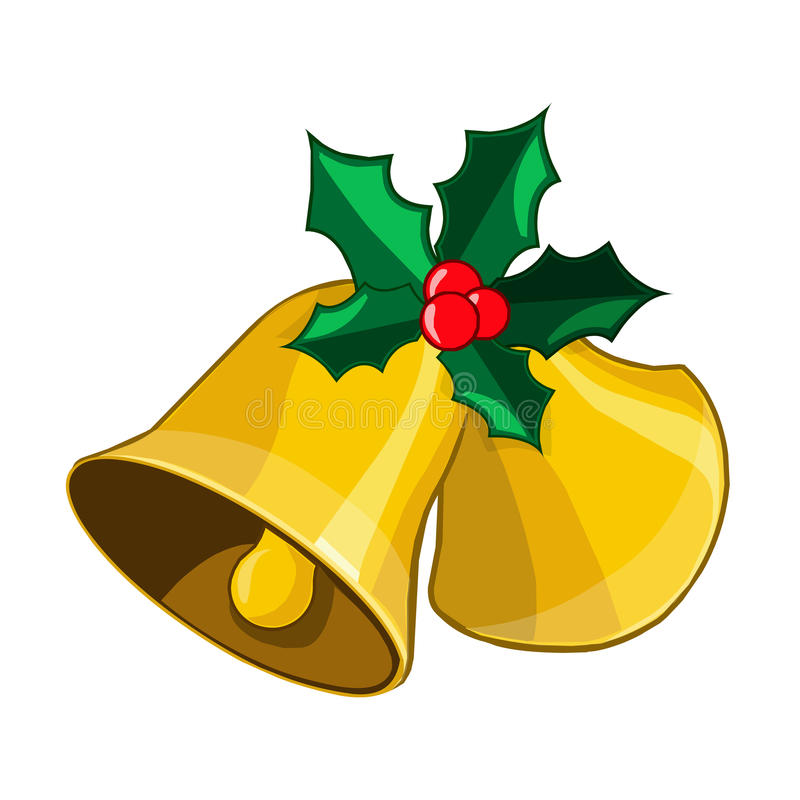 Christmas Jingle Bells Royalty Free Stock Photos - Image: 31958698