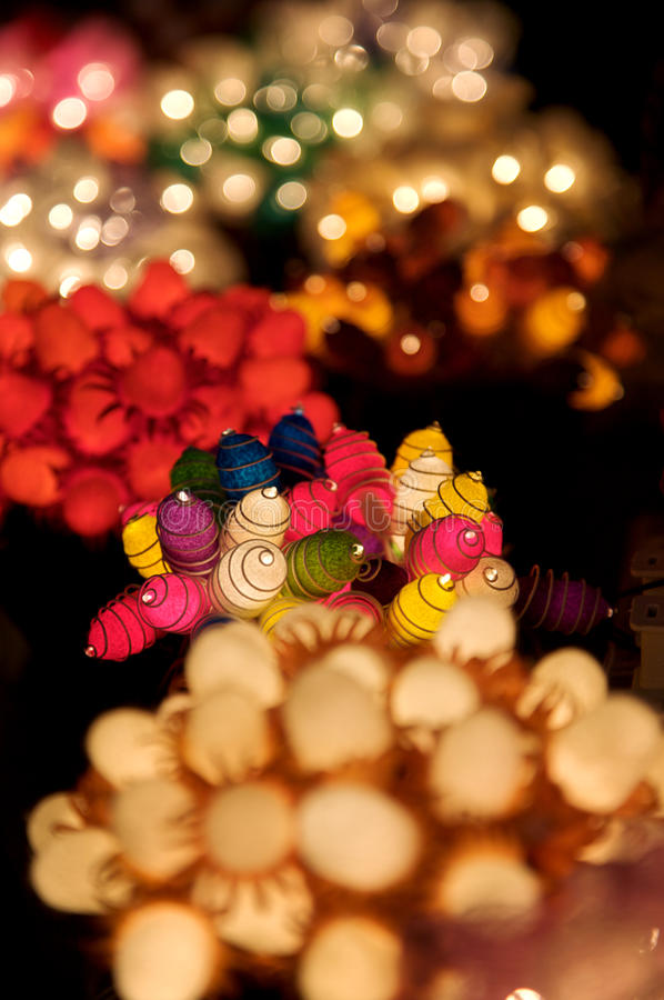 Download Christmas Light Royalty Free Stock Images - Image: 15046909