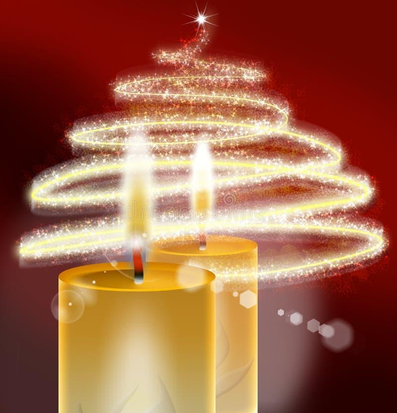 Christmas Lights royalty free stock photography