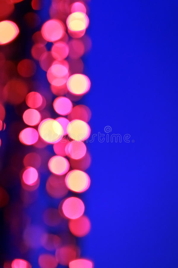 Download Christmas Lights Royalty Free Stock Photos - Image: 27394088