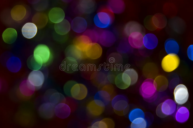 Download Christmas lights stock photo. Image of glamour, background - 3491996