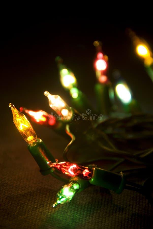 Download Christmas lights stock photo. Image of flashing, decoration - 6919872