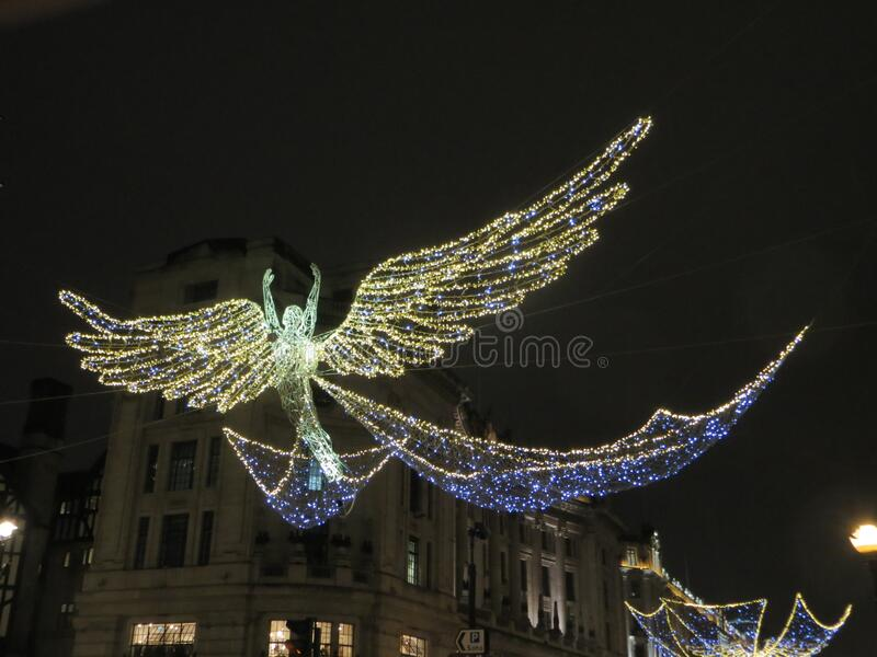 Christmas Lights Free Public Domain Cc0 Image