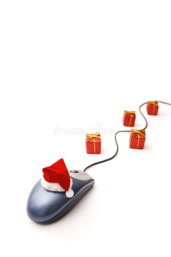 Christmas on-line buy time