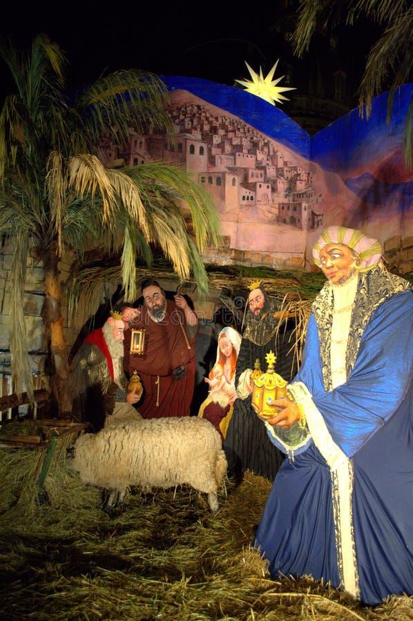 Christ Child Manger Stock Images Download 1 874 Royalty