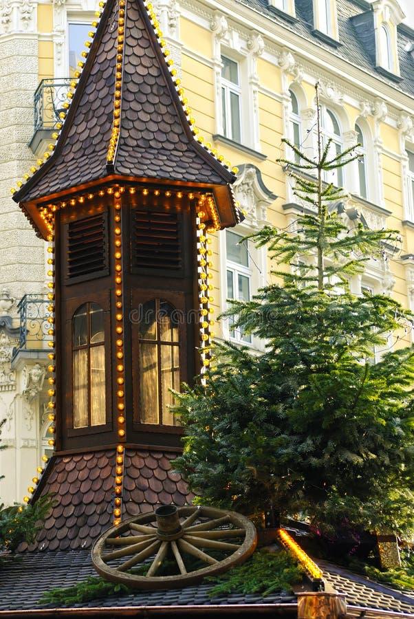 Download Christmas Market stock photo. Image of building, bonn - 22190070