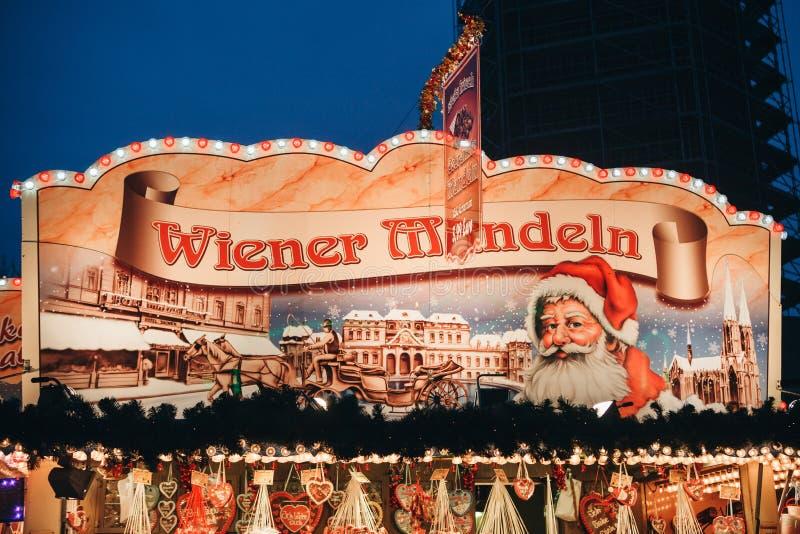 Christmas market in Berlin. royalty free stock photos