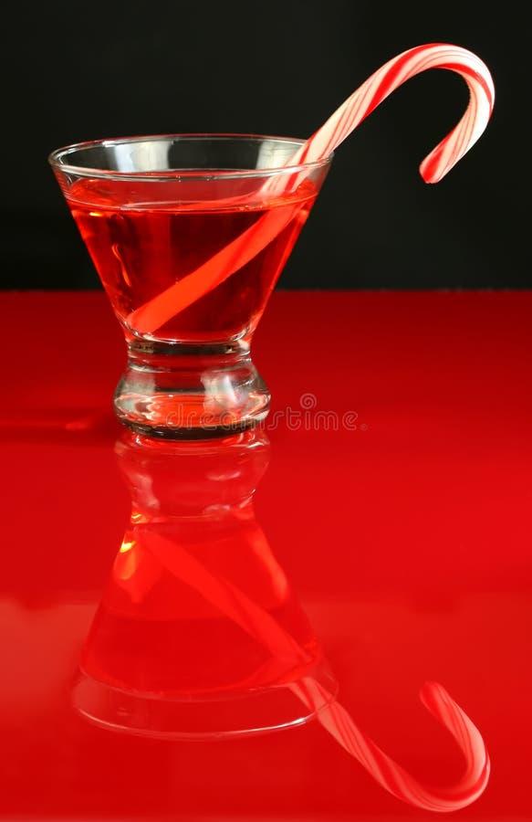 Free Christmas Martini Stock Image - 3792861