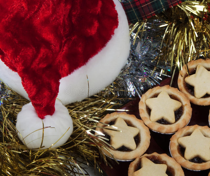 Download Christmas Mince Tarts stock image. Image of delicious - 12242841