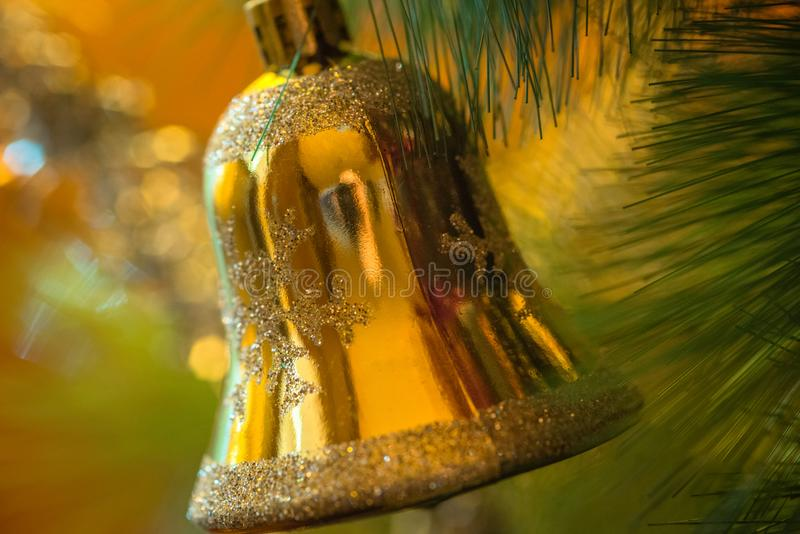 Christmas Mood around us , it`s the best time of the year ! royalty free stock photography