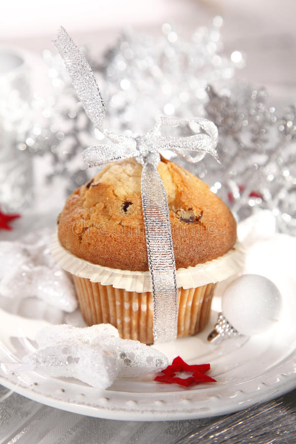Free Christmas Muffin Stock Images - 22077554