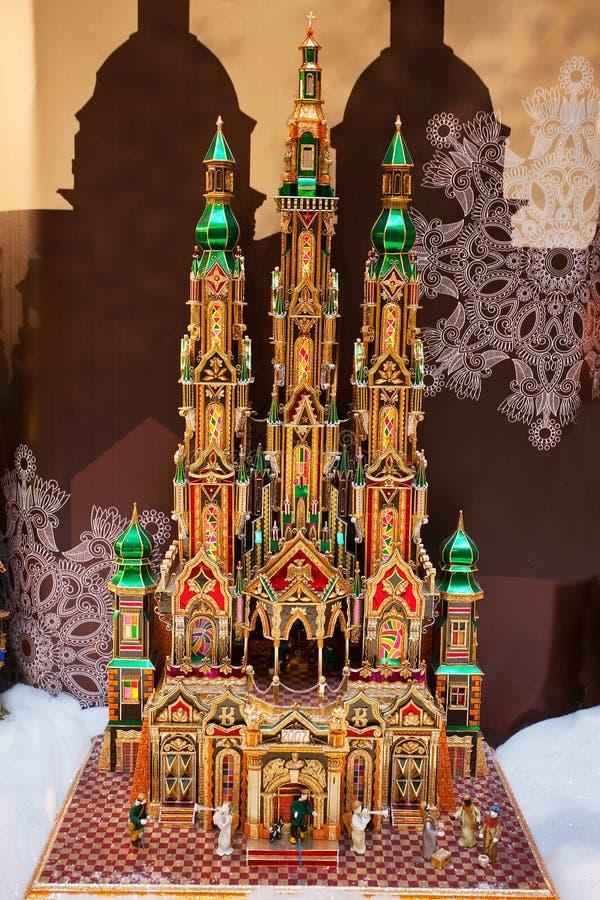 Download Christmas Nativity Scene, Krakow, Poland Stock Image - Image: 37613995