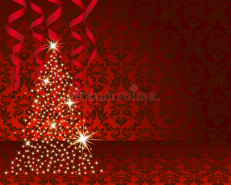 Christmas (New Year) card stock photos