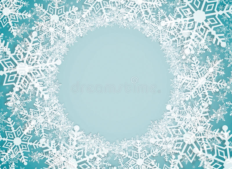 Download Christmas And New Year Card Stock Image - Image of abstract, decoration: 35326659