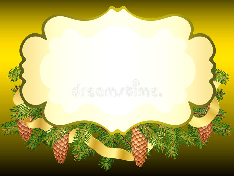 Download Christmas background stock vector. Image of greeting - 30014902