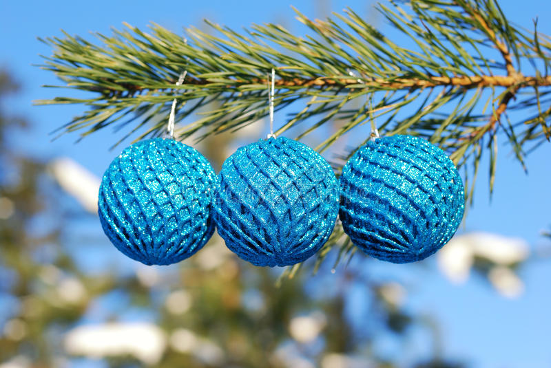 Download Christmas And New Year Ornament Royalty Free Stock Photos - Image: 16266678