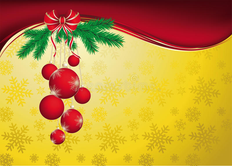 Download Christmas & New-Year's Greeting Card Stock Photos - Image: 16850153