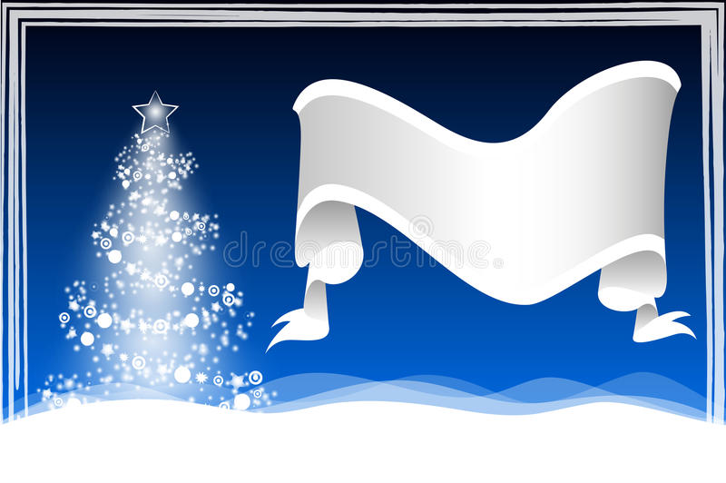 Christmas or New Years background royalty free stock photos
