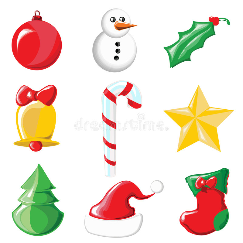 Free Christmas Object Stock Photography - 3738762