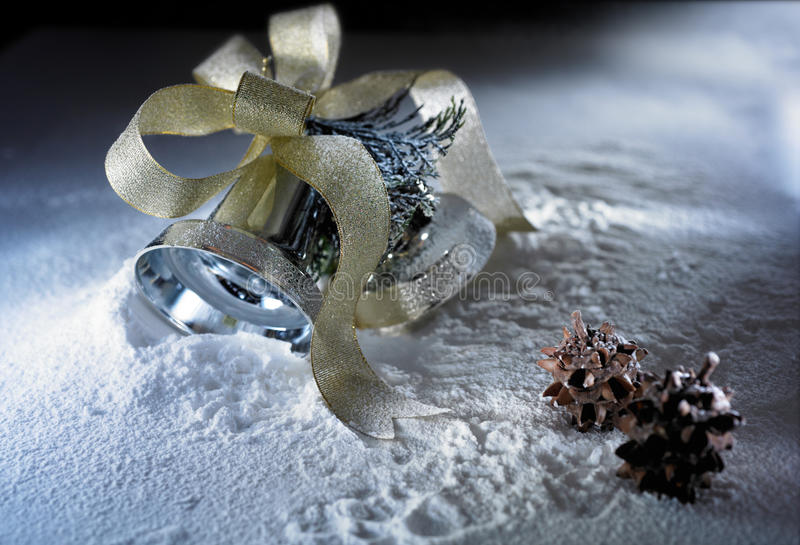 Download Christmas ornament stock photo. Image of decoration, snow - 11271760