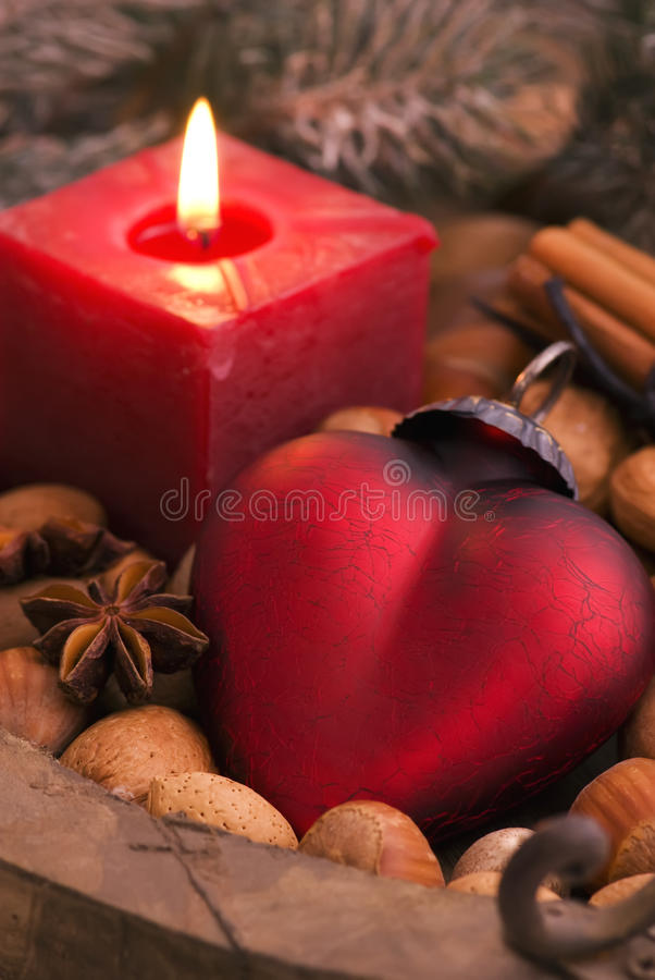 Free Christmas Ornament Royalty Free Stock Image - 11742516