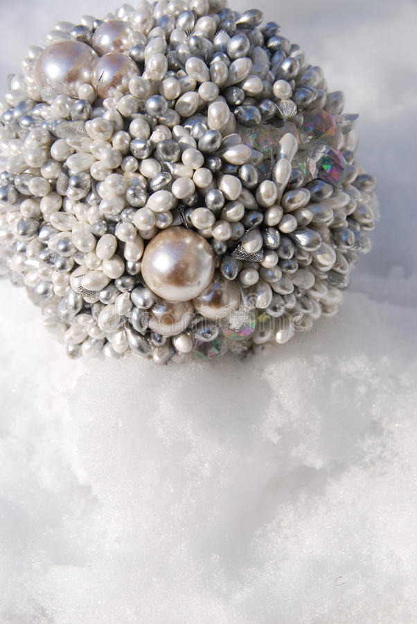 Free Christmas Ornament Royalty Free Stock Images - 12894959