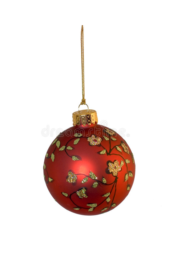 Download Christmas Ornament Royalty Free Stock Photo - Image: 1411045