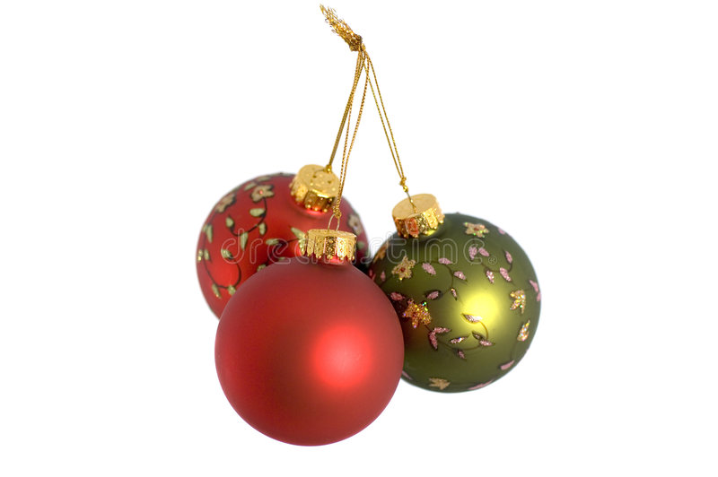 Download Christmas Ornament stock photo. Image of shape, isolated - 1416112