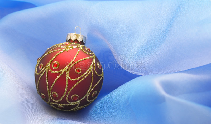 Download Christmas Ornament Stock Photography - Image: 1543532