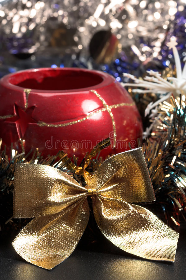 Free Christmas Ornament Royalty Free Stock Images - 1623449