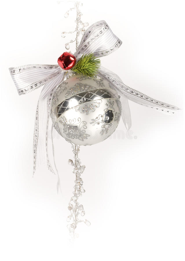 Free Christmas Ornament Royalty Free Stock Images - 16518349