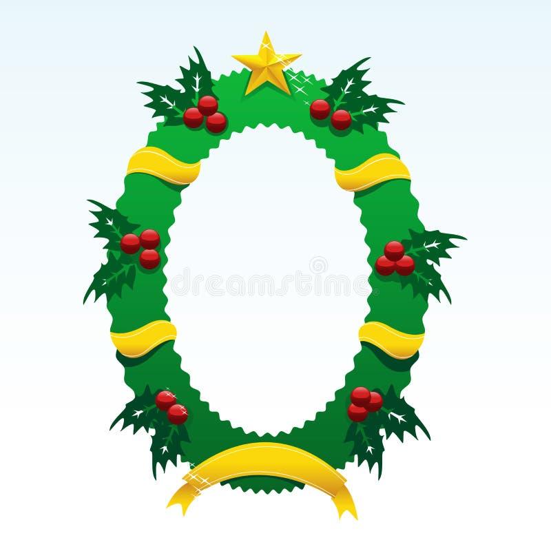 Download Christmas ornament stock vector. Illustration of december - 22293108